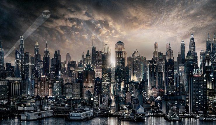 C'est ici que démarre ma vie. Gotham-740x431
