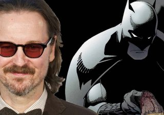 Matt Reeves and Warner Bros.