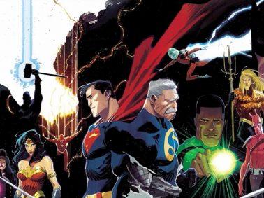 Black Hammer/Justice League #2