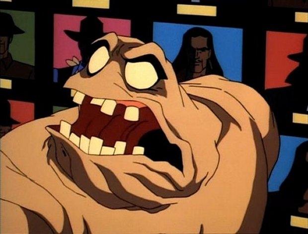 Matt Hagen (Batman: TAS)