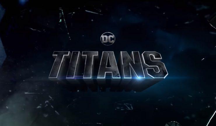 Bruce Wayne will appear in Titans Season 2
