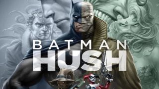 Batman: Hush movie