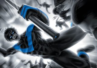 Nightwing #64 Featured Image
