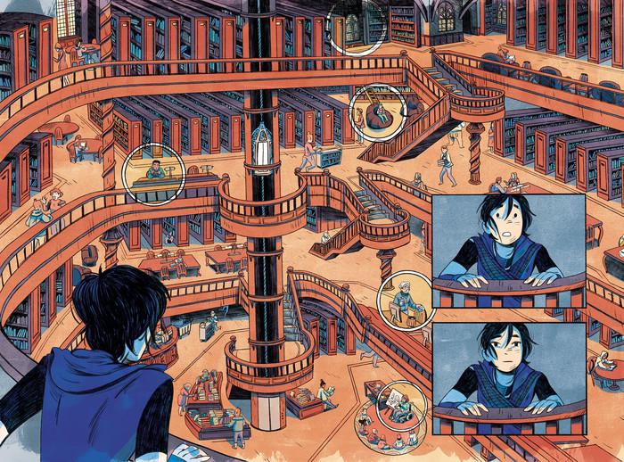 Image courtesy of DC Comics