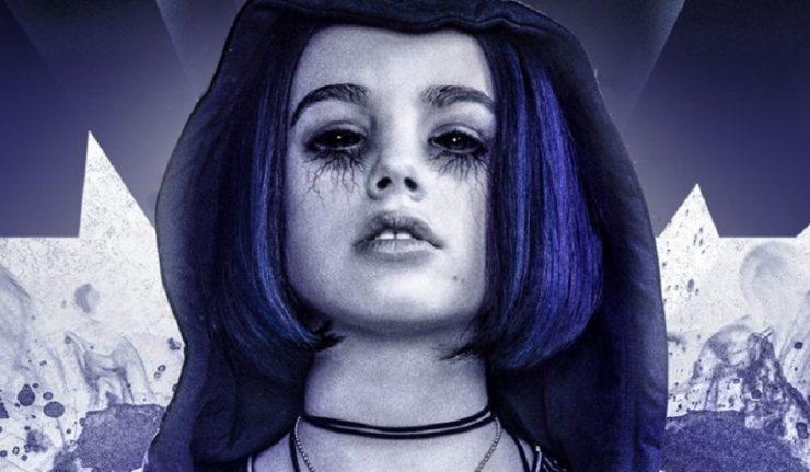 Raven's Dark Side Gets Darker