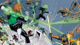 Batman Universe #6