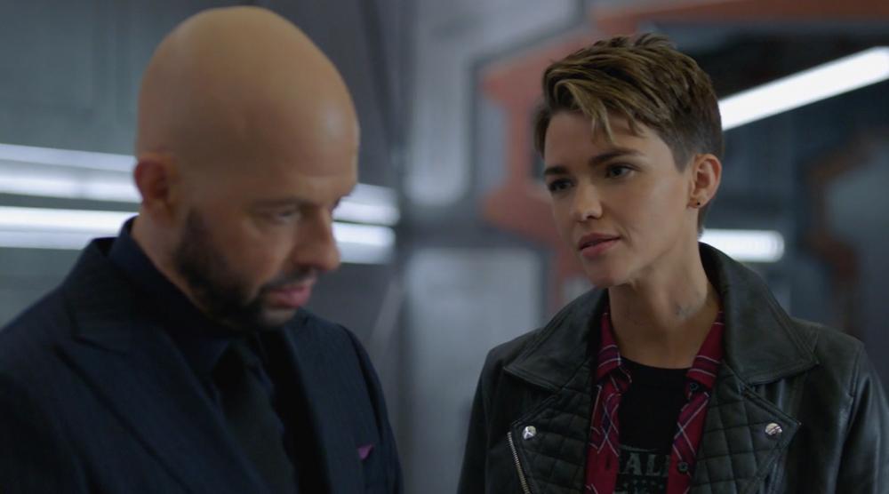Crisis On Infinite Earths sees the return of Jon Cryer as Lex Luthor