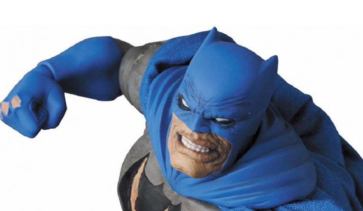 Batman: Dark Knight Triumphant