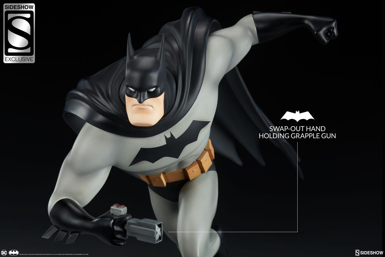 Batman: The Animated Series Statue