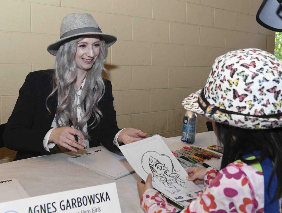 Agnes Garbowska