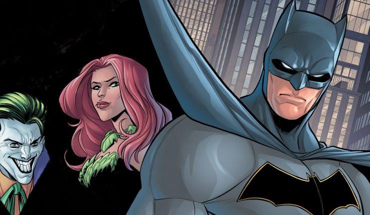 Batman: Crack The Case