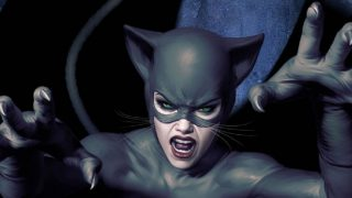 Catwoman 80th Anniversary Featured Image