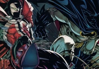 Batman/Spawn