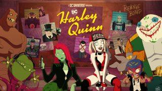 Harley Quinn Season 2 Trailer