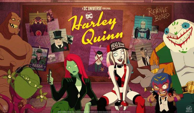 Harley Quinn Season 2 Trailer