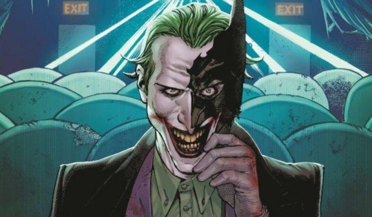 Batman #93 preview