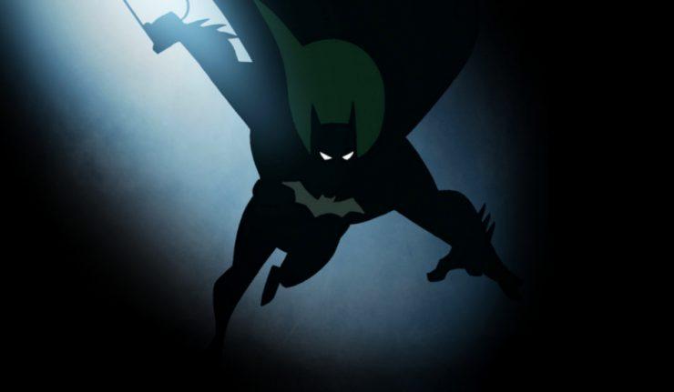 Batman: The Adventures Continue #1.1