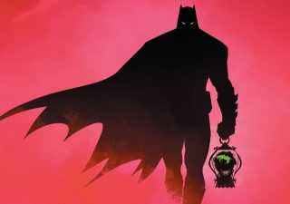 Batman: Last Knight On Earth One of the greatest has now been released under one cover as Batman: Last Knight On Earth - The Collected Edition
