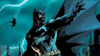DC Essential Reads Gotham Nights