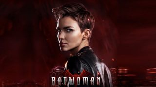 Ruby Rose A Narrow Escape Banner
