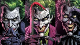 Three Jokers
