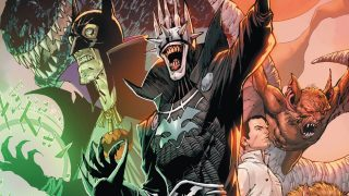 Dark Nights from DC Comics