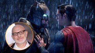 Akiva Goldsman's Batman Vs. Superman