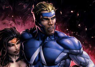 Justice League Dark #22 Featured Image