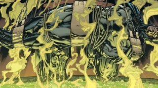 Detective Comics #1022 Featured Image