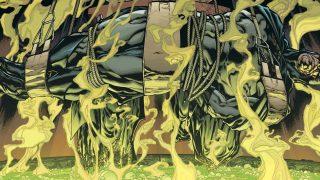 Detective Comics #1022 Featured Image