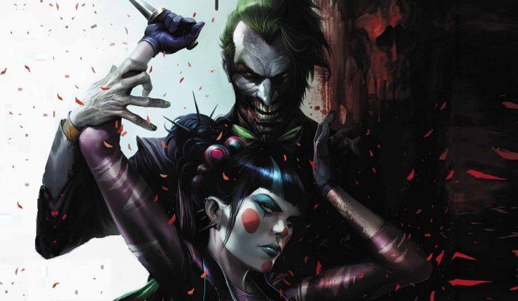 Batman #94 Banner