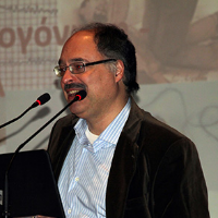 Georgios Chatziathanasiou