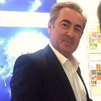 Nikolaos  Tsaptsinos