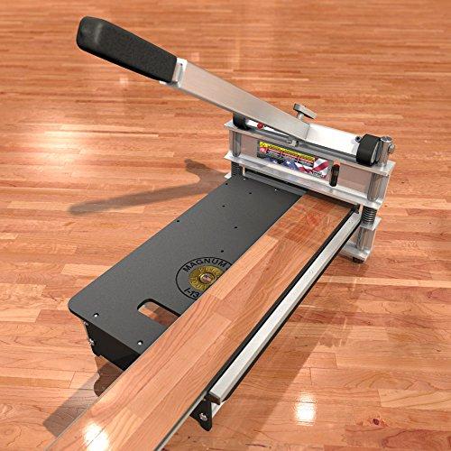 Laminate Flooring Tools : Bullet tools inch magnum laminate flooring cutter for
