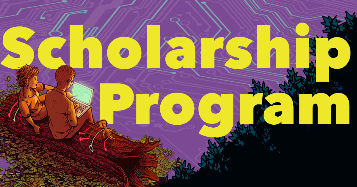 Abstractions Scholarship Program