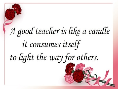 Results for valentines day greeting card sayings to teachers for students teachers day is an occasion to pay reverence and gratitude to teachers m4hsunfo