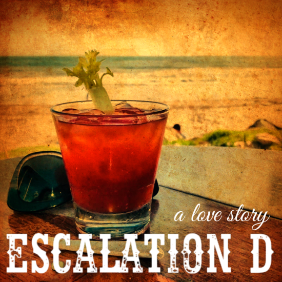 Escalation D: A Love Story