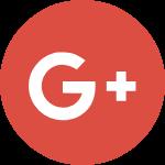 Google plus free icon