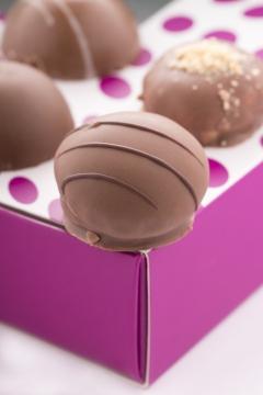 حلى شوكولاته