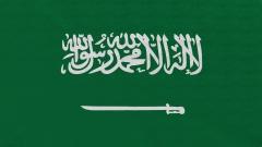 عَلَم المملكة العربية السعودية