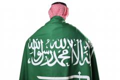 أنا سعودي