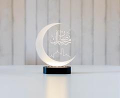 إضاءة رمضان