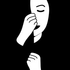 إمرأة عربية
