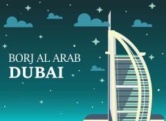 برج العرب, مبنى عالي, ناطحة سحاب بمدينة دبي