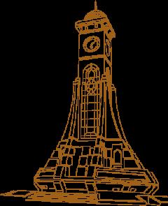برج جامعة السلطان قابوس