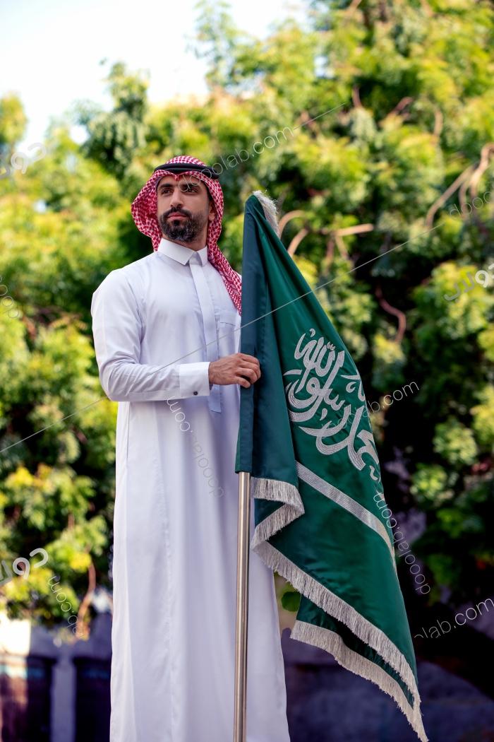 سعودي شامخ