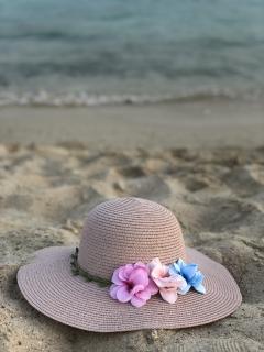 شاطئ بحر