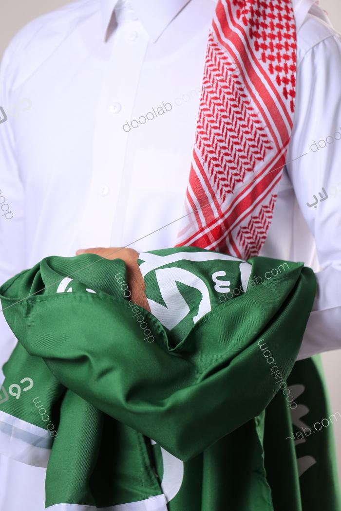 شال سعودي