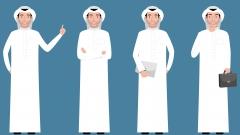 شخصية خليجية سعودية
