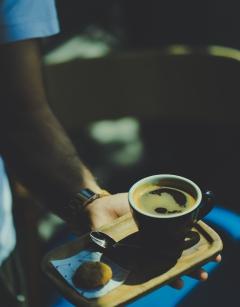 صانع القهوة